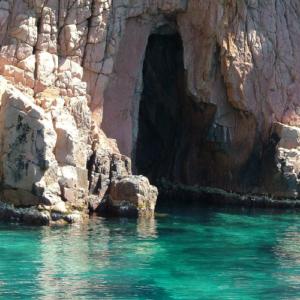 Visite en mer des Calanques de Piana