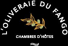 Logo de l'Oliveraie du Fango